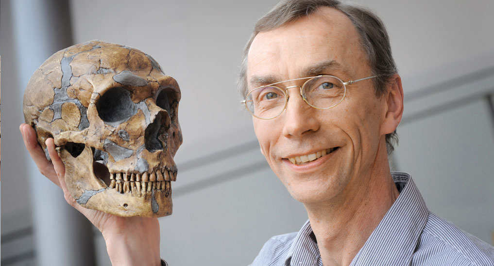 """Biggest risk factor for getting severely ill with COVID-19 comes from Neandertals"""