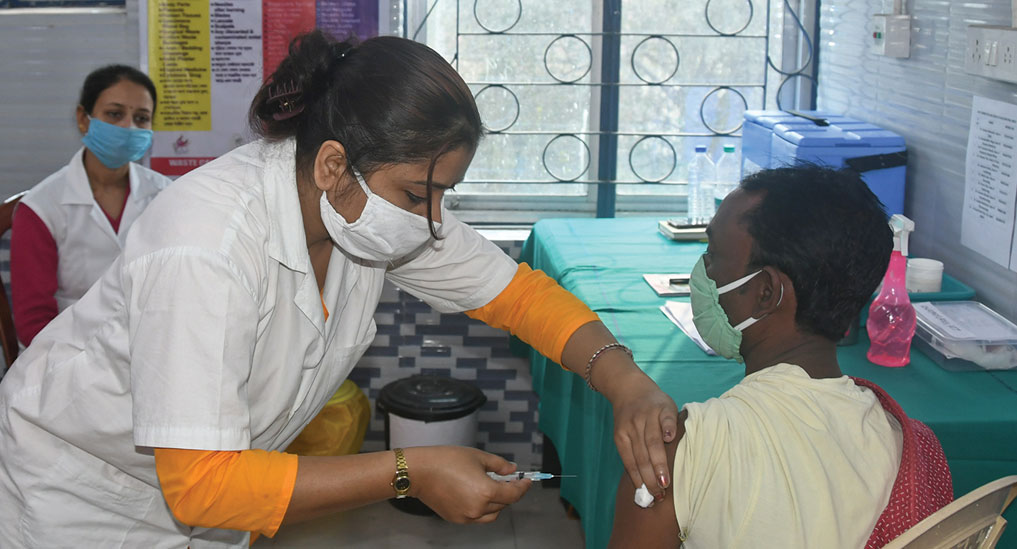 Compromise on mental health of nursing staff adversely affects healthcare delivery in India: Survey