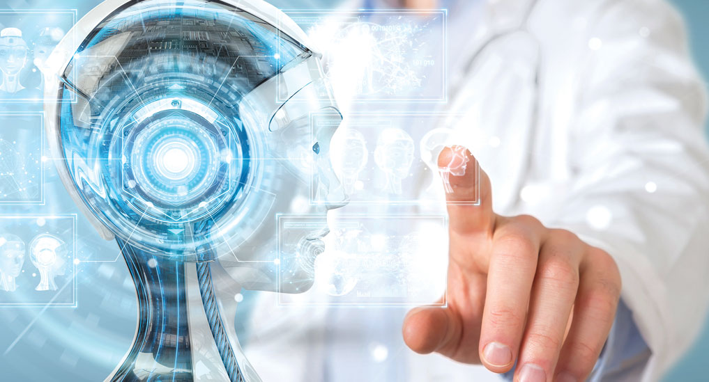 Ethical use of AI for healthcare