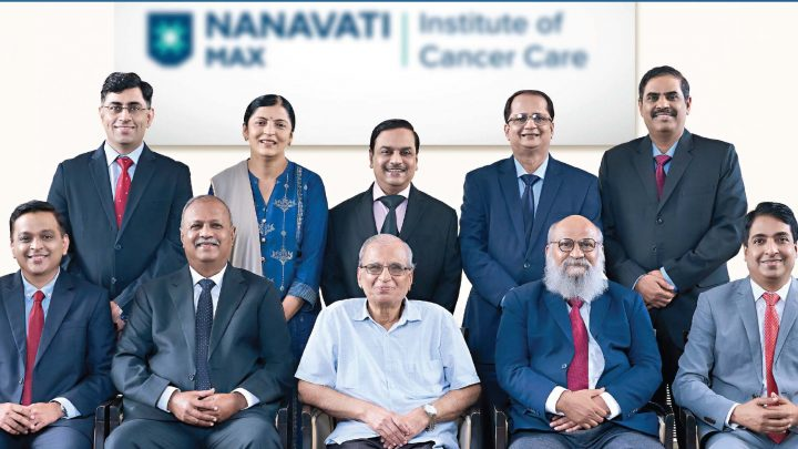 Nanavati Max Super Speciality Hospital scales up its oncology services, on-boards internationally acclaimed doctors