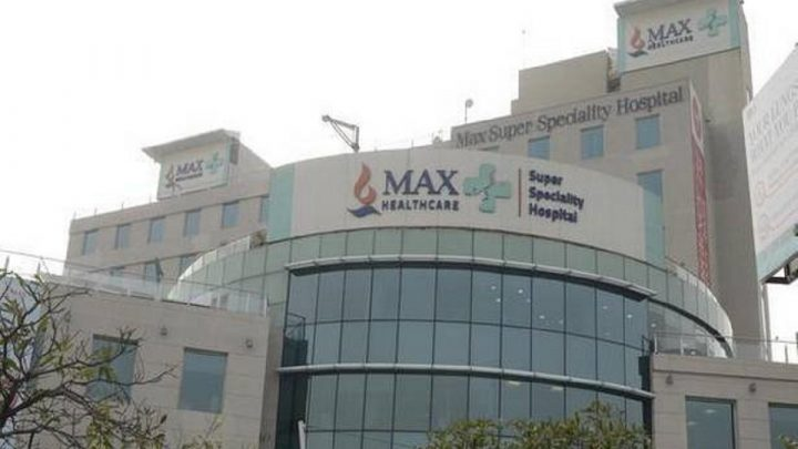 Max Healthcare to add over 1000 hospital beds in Gurugram