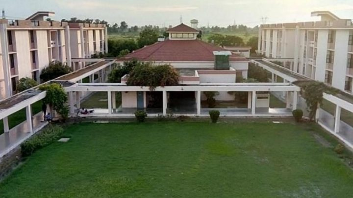 IIT Kanpur, REC Foundation join hands for  India's first med-research and tech school
